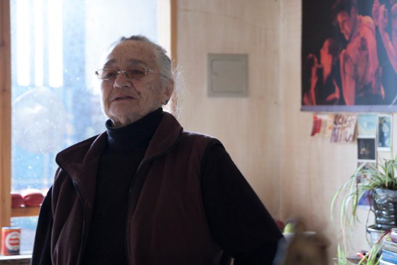 Carmen Beuchat