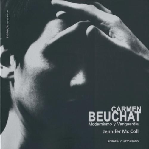 Carmen Beuchat - Modernismo y Vanguardia