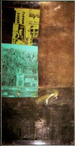 Copperhead - Bite I / ROCI Chile 1985
