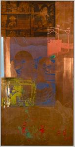 Copperhead–Bite X / ROCI CHILE 1985
