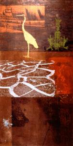 Copperhead - Bite VI / ROCI Chile - 1985
