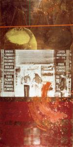 Copperhead - Bite XI / ROCI Chile - 1985