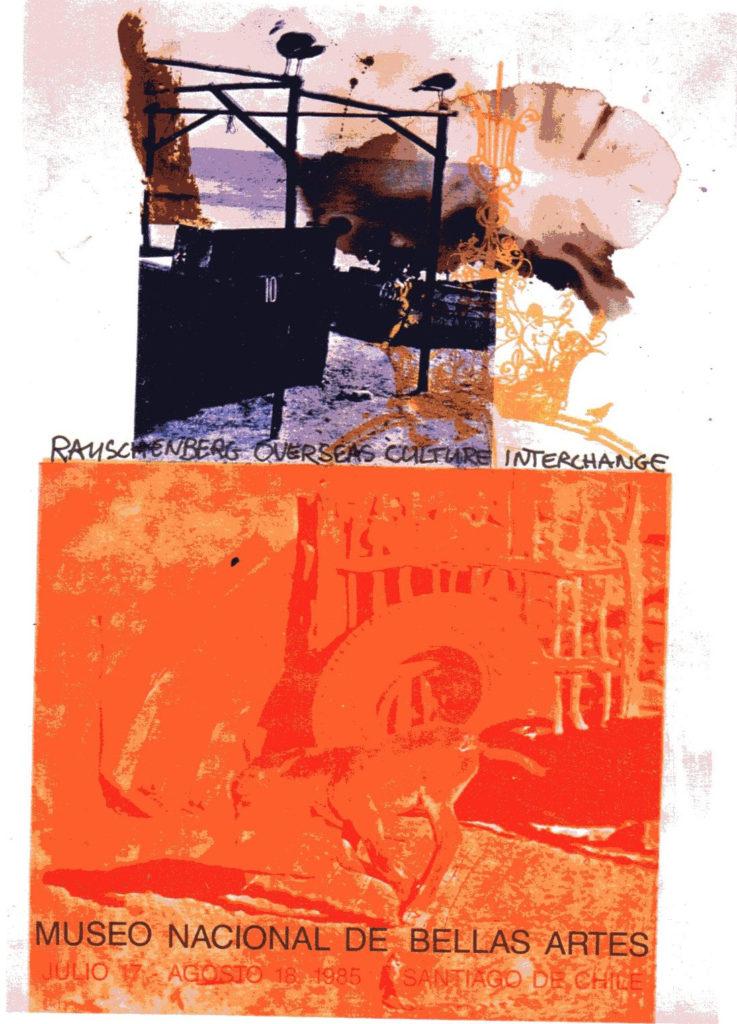 Afiche ROCI Chile