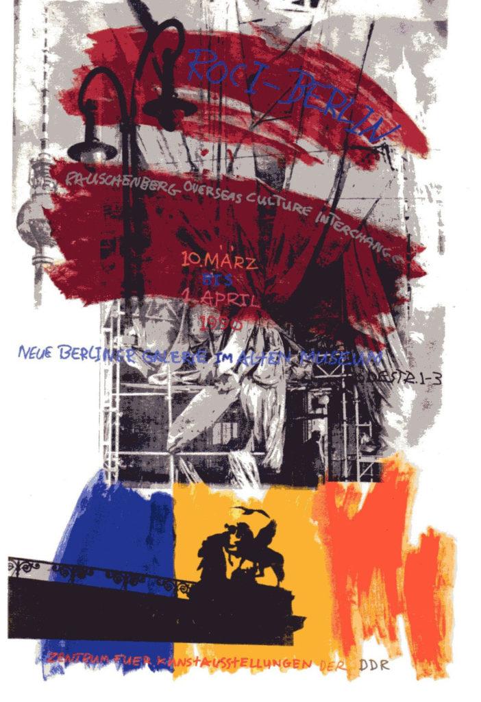 Afiche ROCI RDA