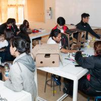 Liceo industrial Eulogio Gordo Moneo